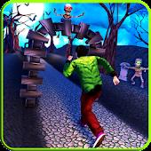 Haunted Forest Escape Run 3D APK for Ubuntu