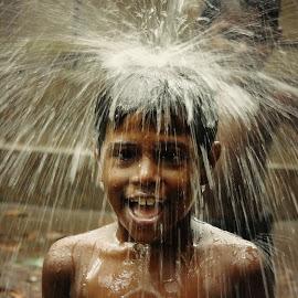 by Rajarshi Das - Babies & Children Children Candids (  )