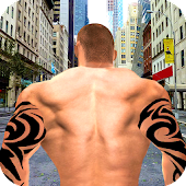 Download Full Wrestling Revolution Hard Time- New Action Game 1.0 APK