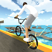 Free World BMX For PC (Windows And Mac)