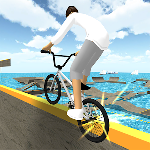 Download Game Android Free World BMX Gratis