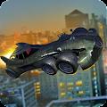 Super Hero Car Simulator APK for Bluestacks