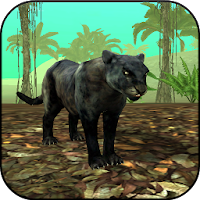 Wild Panther Sim 3D For PC (Windows And Mac)