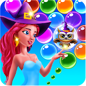 Download Witch Legend Pop APK to PC