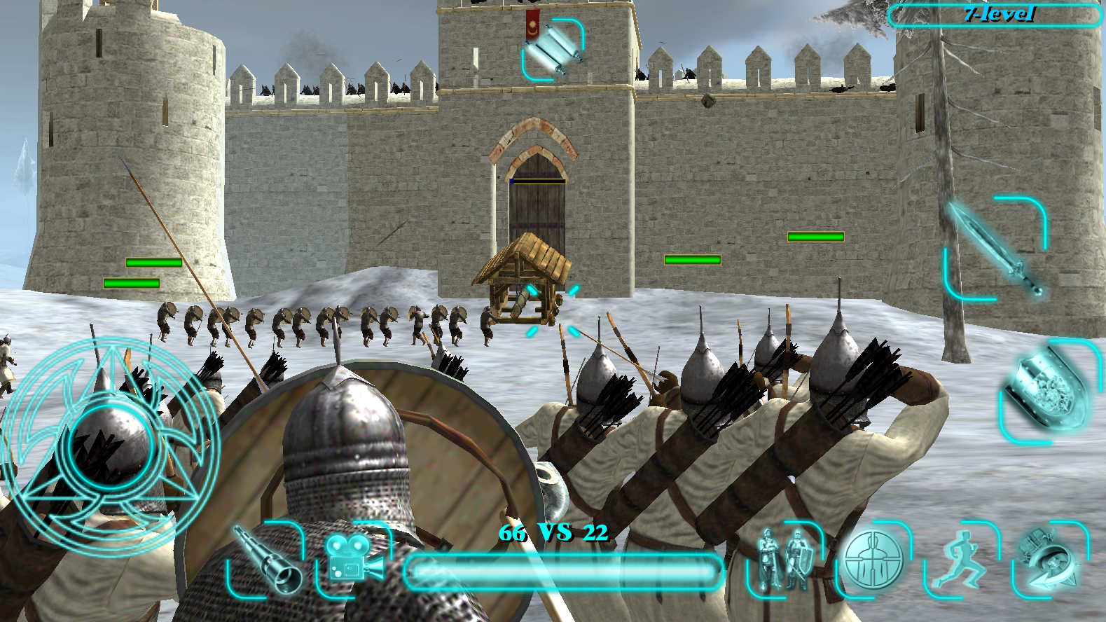 Flourishing Empires Screenshot 3