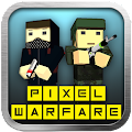 Game Pixel Warfare apk for kindle fire