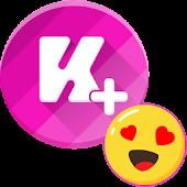 App Keyboard Plus Emoji version 2015 APK
