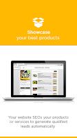 Screenshot of NowFloats Boost