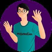 App Majumotion Studio Video Tutorials APK for Windows Phone