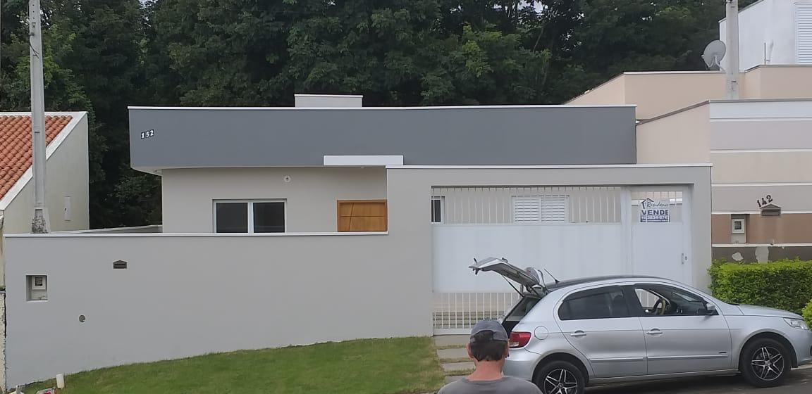 Casa 3 dormitórios e 1 suite, à venda por R$ 290.000 - Jardim Turim - Indaiatuba/SP