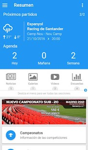 App ServerSports Competitions version 2015 APK