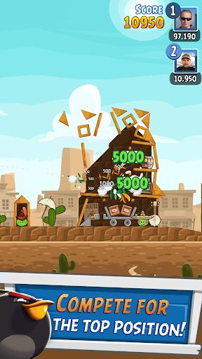 Angry Birds Friends screenshot 5