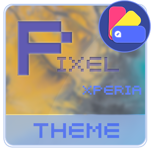 Download Pixel OS.Y Theme For PC Windows and Mac