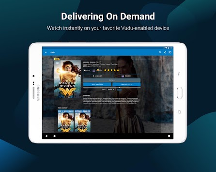 Vudu Movies & TV APK screenshot thumbnail 12