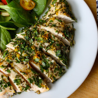 Italian Lemon Herb Chicken Recipes