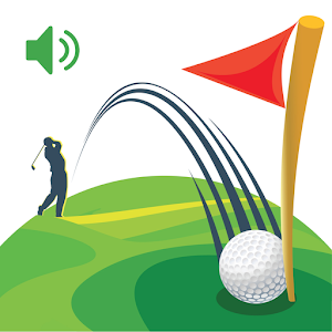 Golf GPS - FreeCaddie Audio