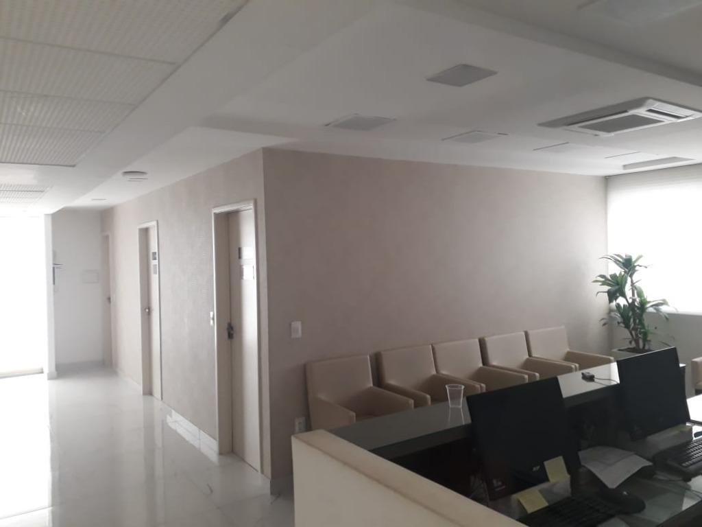 Sala à venda, 185 m² por R$ 1.500.000 - Miramar - João Pessoa/PB