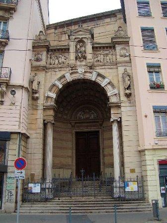 photo de Notre Dame Saint Vincent