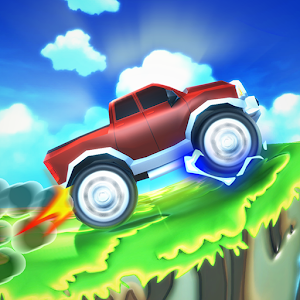 Diesel Hill Climb For PC (Windows & MAC)