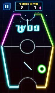 Laser Hockey 3D