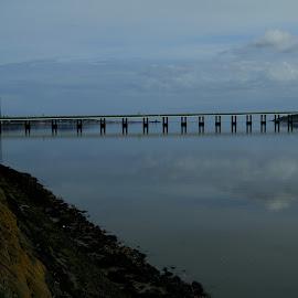 by Luz UK - Buildings & Architecture Bridges & Suspended Structures