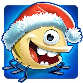 Download Best Fiends - Puzzle Adventure APK for Android Kitkat