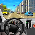 Driving Car Simulator APK for Bluestacks
