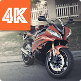 Motorbikes Wallpapers 4K for android