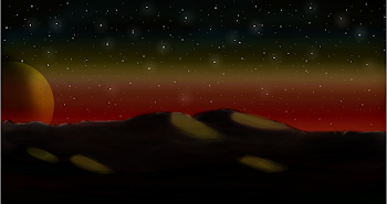 Red sky [Improved]