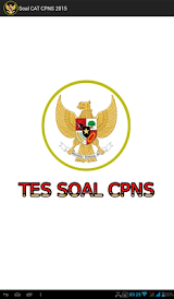 Soal CAT CPNS 20  Apk Download Free for PC, smart TV