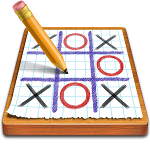 Tic Tac Toe 2 Icon