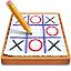 Download Android Game Tic Tac Toe 2 for Samsung