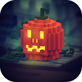 Download Horror Craft Scary Exploration: Halloween Special for Android.
