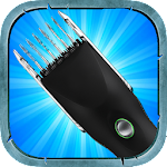 Cut Electric Hair - Joke APK Image