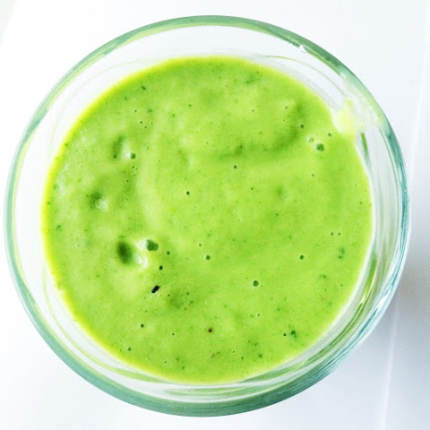 The Cuvocado Smoothie
