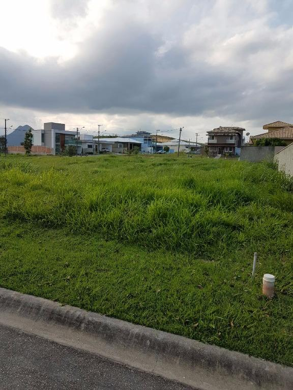 Lote/Terreno em Cantagalo  -  Rio das Ostras - RJ