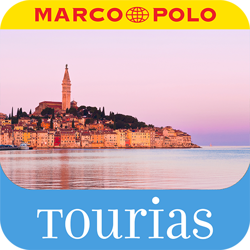 Android aplikacija Istria Travel Guide - Tourias na Android Srbija