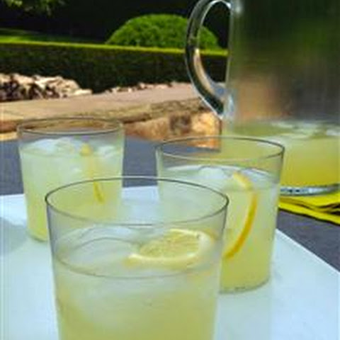 Limoncello Tom Collins