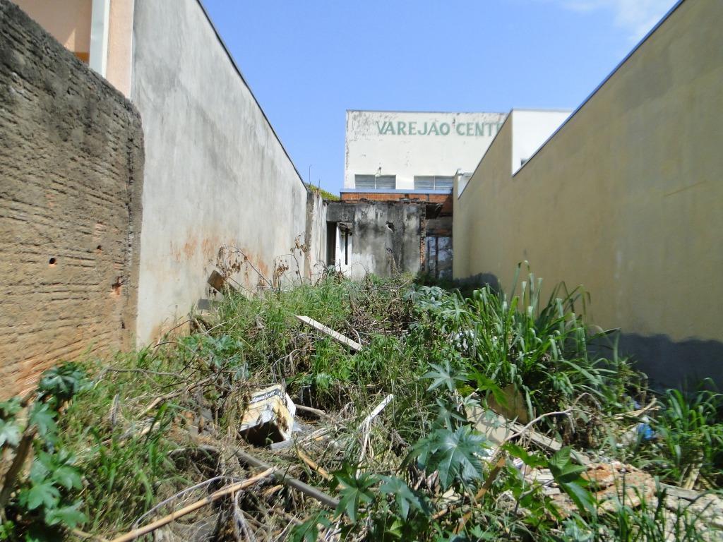Terreno residencial à venda, Jardim Maria Antonia (Nova Veneza), Sumaré.