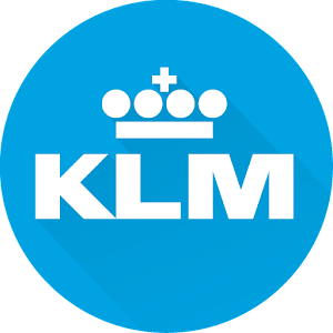 klm royal dutch airlines androidapps op google play