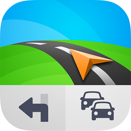 GPS Navigation & Maps Sygic (app)