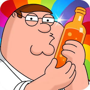 Family Guy- Another Freakin' Mobile Game For PC (Windows & MAC)