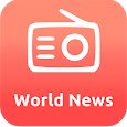 World News Radio APK Version 1.1