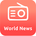 World News Radio APK Image