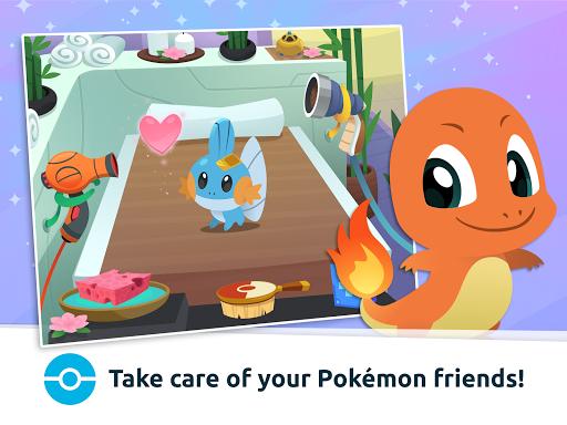 Pokémon Playhouse screenshot 13