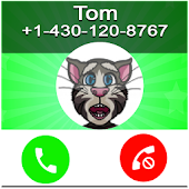 A Call From Talking Tom