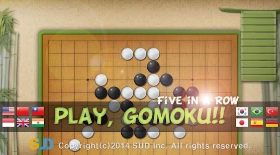 Dr. Gomoku for pc
