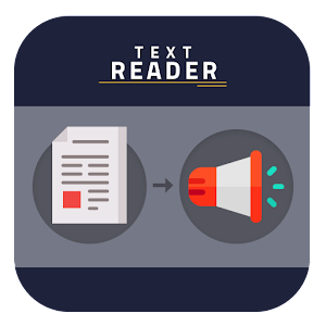 Text Reader: Text to Voice