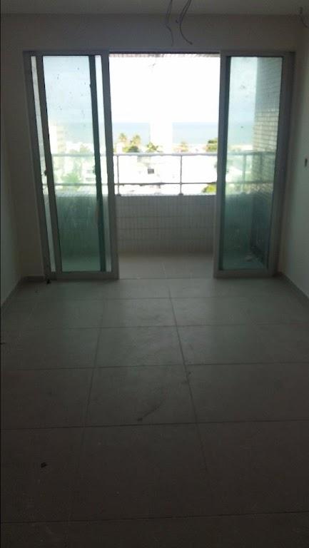 Apartamento residencial à venda, Jardim Oceania, João Pessoa - AP5382.