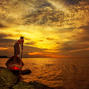 by Muhasrul Zubir - Landscapes Sunsets & Sunrises (  )